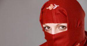 Oblečení pro muslimky