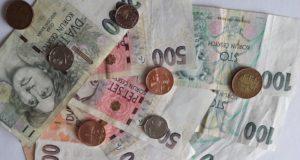 Financování běžného života