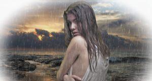 hezká za deště