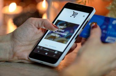 nakupujeme online