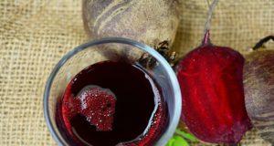 Červená řepa- zázračná potravina