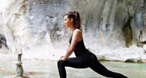 Buďte svěží a fit