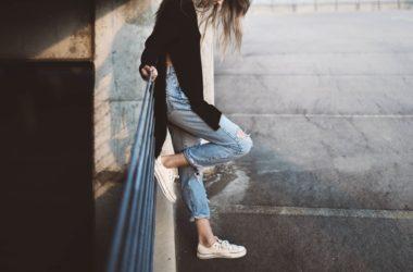 Typy džínů