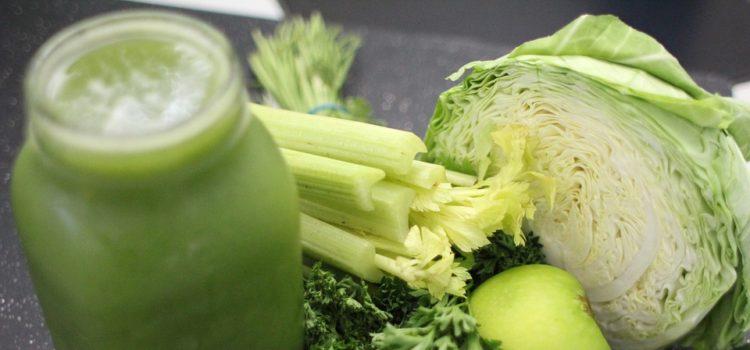 Levné potraviny, které jsou vhodné pro detox ledvin
