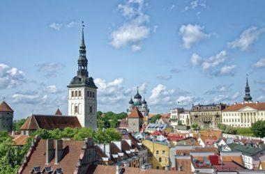 Opomíjená města Evropy aneb cestujeme po Evropě