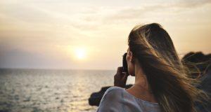 Proč by měly ženy cestovat samy?