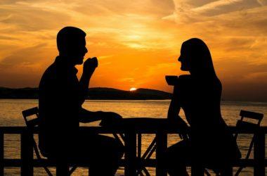 Signály na prvním rande, které vám prozradí, že k druhému rande už nikdy nedojde