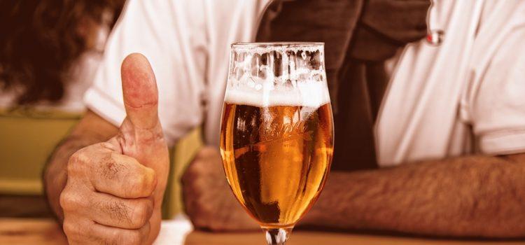 Pivo pro zdraví