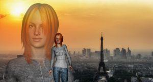 Co se nyní nosí v ulicích Paříže?