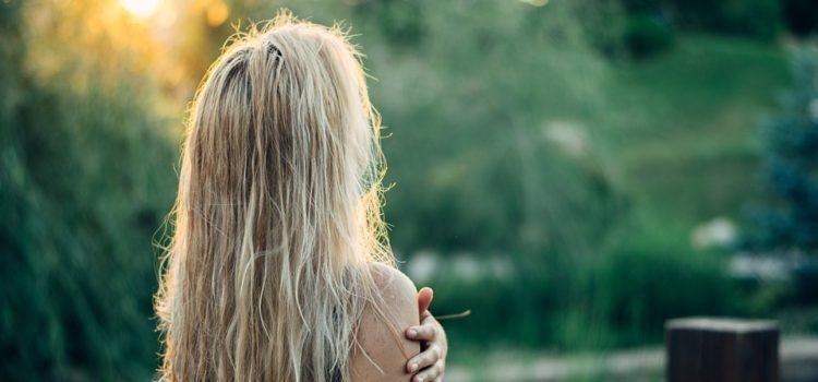 Masky, které pomohou všem typům vlasů