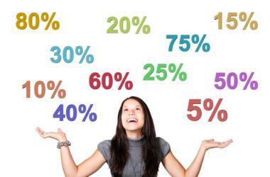 Jak nakupovat ve slevách a neprohloupit