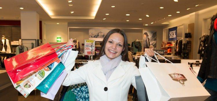 Příznaky, které vám prozradí, jestli jste nebo nejste závislí na nakupování
