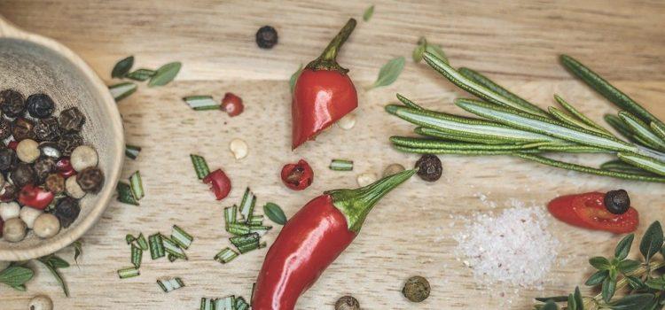 Chilli papričky pro zdraví. Co umí?